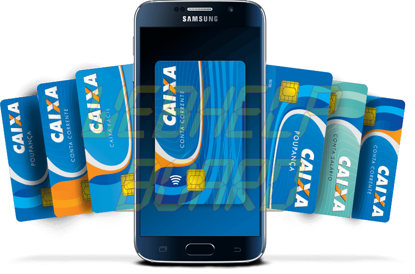 caixa - Tutorial: saiba como aderir ao Samsung Pay