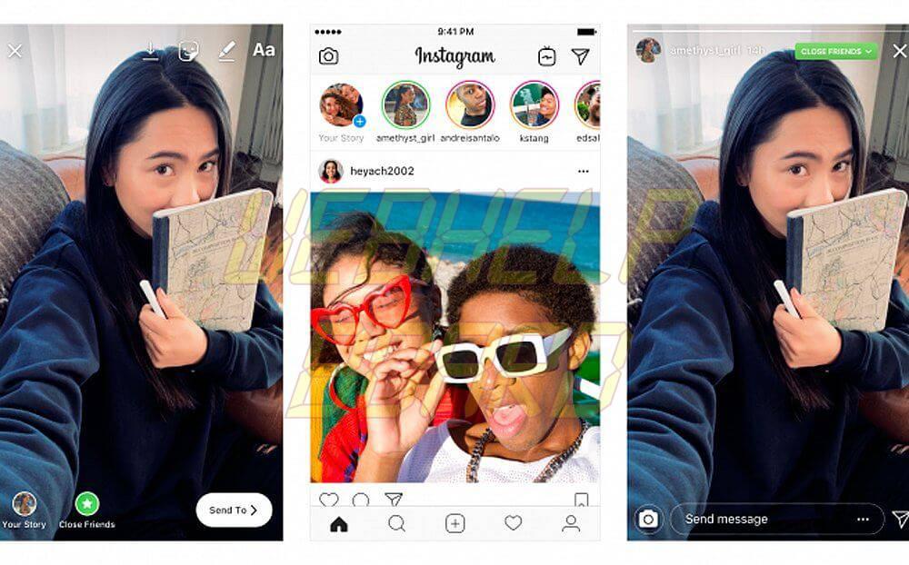 csm yourstory 282d722228 - Tutorial: como criar sua lista de melhores amigos no Instagram Stories