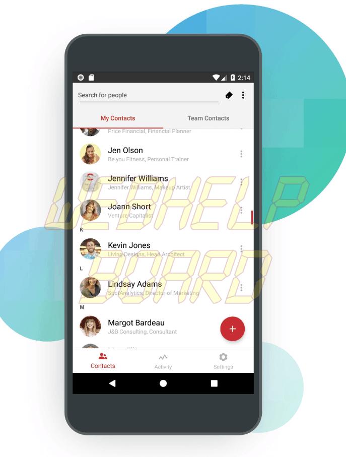 fc - Como transferir contatos do iPhone para o Android