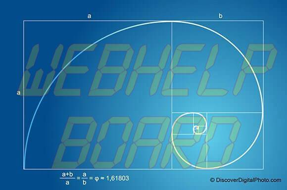 fibonacci - Fotografia: 3 Erros que (quase) todo mundo comete