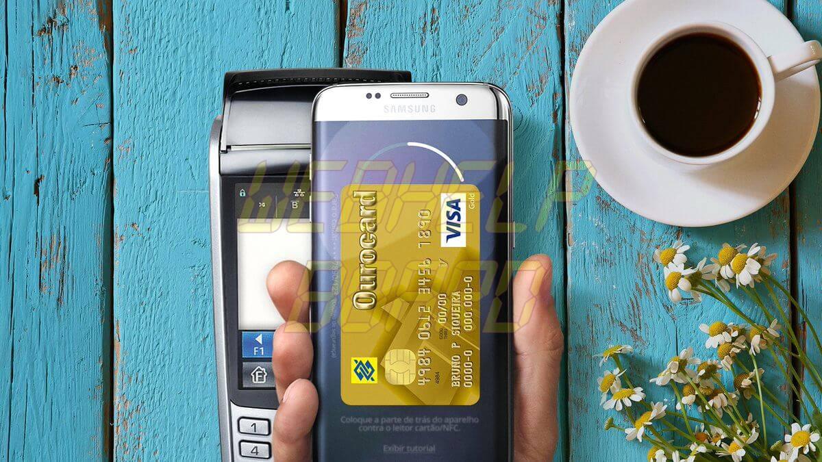 itau - Tutorial: saiba como aderir ao Samsung Pay