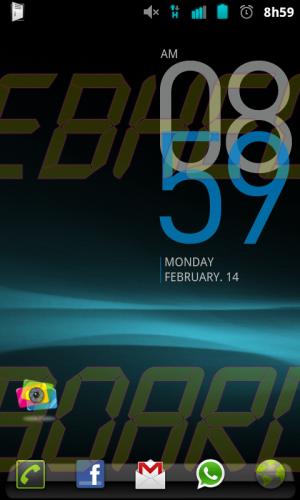Desire HD CyanogenMOD 7 01 300x500 - ROM CyanogenMOD 7 para o HTC Desire HD - Android Gingerbread 2.3 (tutorial e impressões)