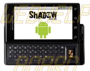 Milestone ShadowModBr 300x238 - Atualização: ROM ShadowMOD-BR v2.3.2 - build 7 (Android Gingerbread) para o Motorola Milestone