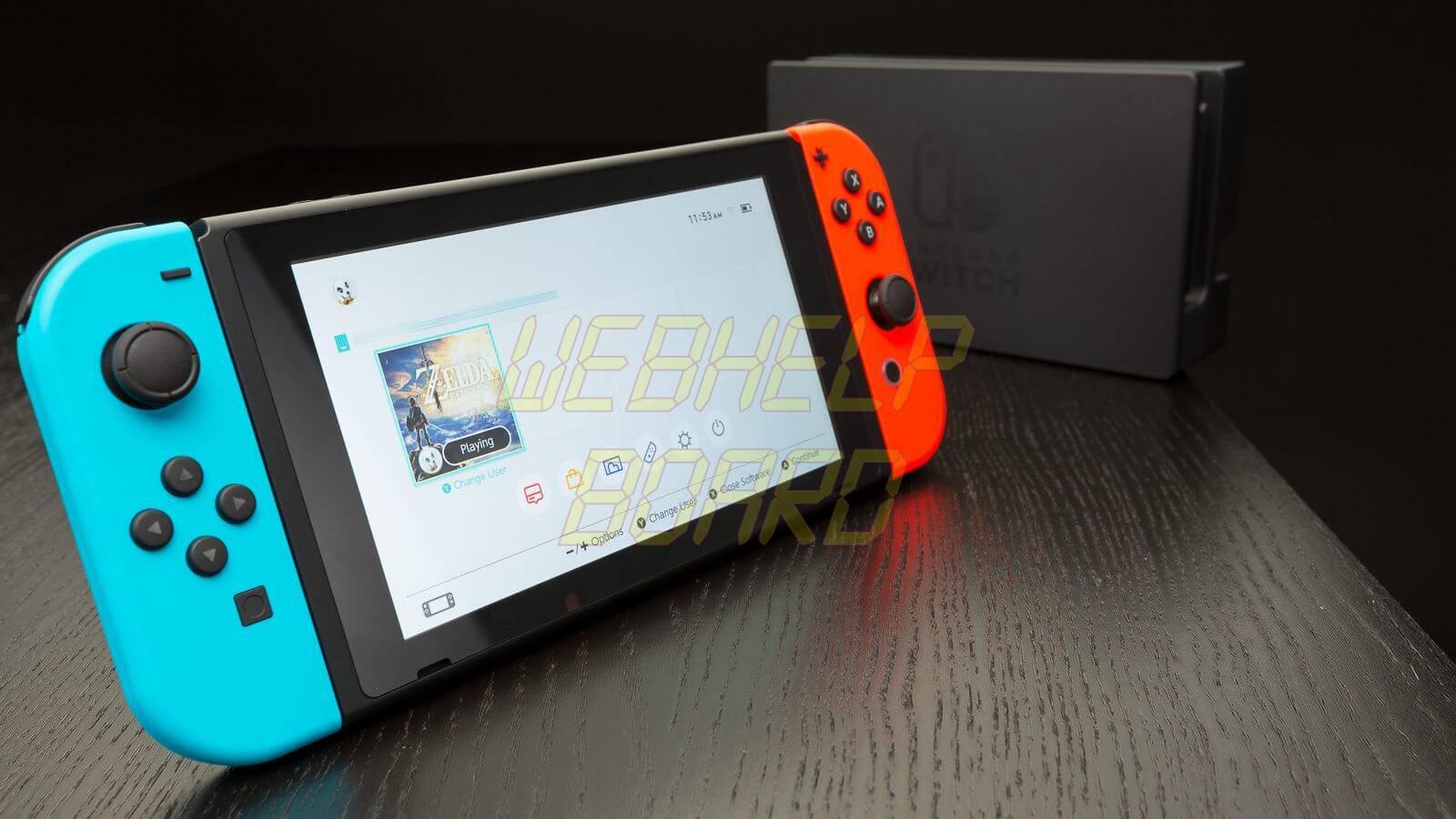 Nintendo Switch 10 - Dicas e truques para o Nintendo Switch