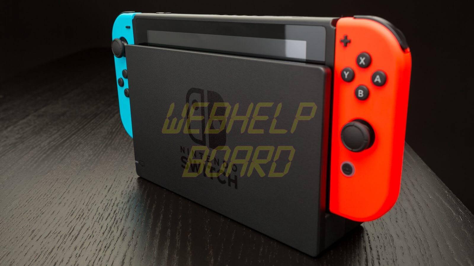 Nintendo Switch 11 1 - Dicas e truques para o Nintendo Switch