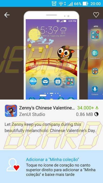 Screenshot 20161029 200016 - Dicas e truques do Zenfone 3: ZenUI e Toggles