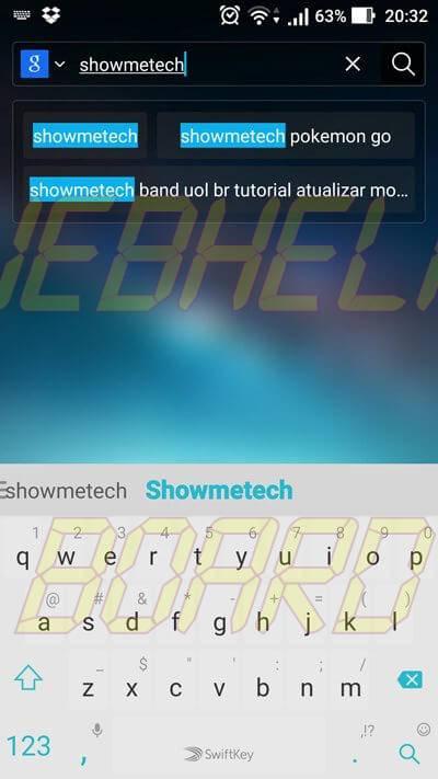 Screenshot 20161029 203211 - Dicas e truques do Zenfone 3: ZenUI e Toggles
