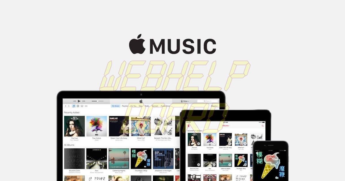 og image - Tutorial: Aprenda a compartilhar playlists do Apple Music