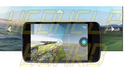 photosphere - Tutorial: instalando os novos teclado, câmera e galeria do Android 4.2 em qualquer aparelho