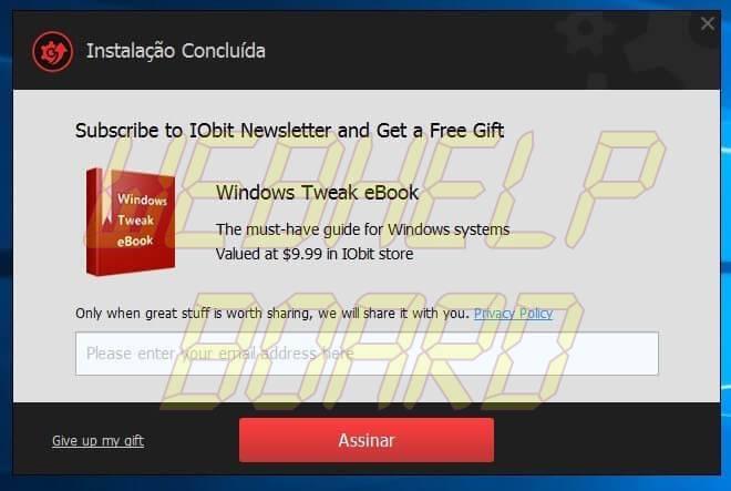 screenshot 13 - Tutorial: como manter drivers do Windows atualizados com um só programa