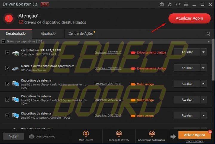 screenshot 16 720x482 - Tutorial: como manter drivers do Windows atualizados com um só programa