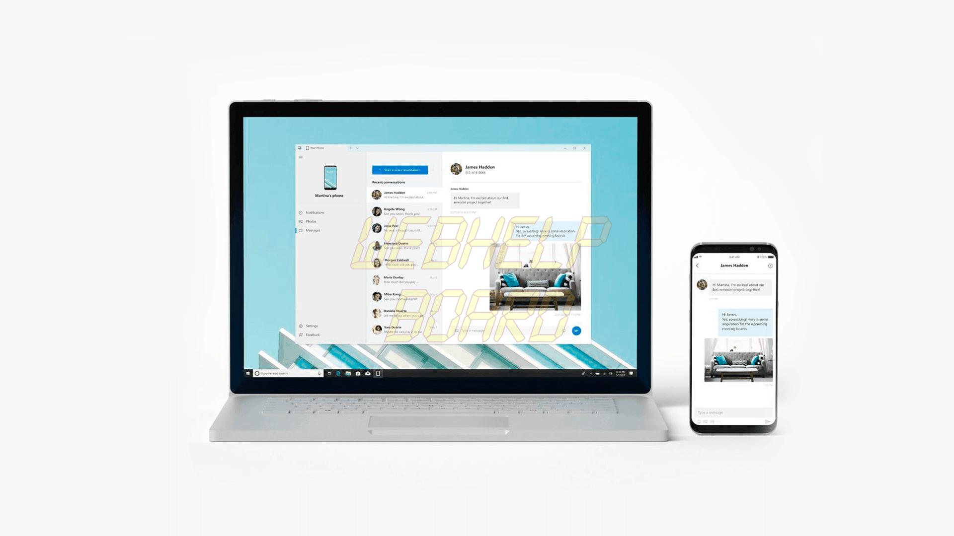 windows - Confira como integrar o seu smartphone Android com o Windows 10