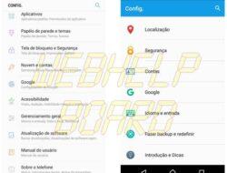 Instalación de aplicaciones Android desde fuentes desconocidas
