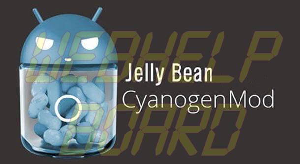 CyanogenMod 10.1 Android 4.2 Custom ROM - CyanogenMOD 10.1 recebe suporte para mais aparelhos (Android 4.2)