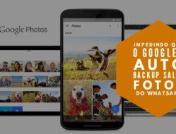 Tutorial: Cómo evitar que Google+ Auto Backup guarde fotos de WhatsApp