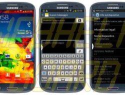 Tutorial: S4 Revolution ROM para el Galaxy SIII (GT-i9300) con funciones de Android 4.3 y S4 y Note 3