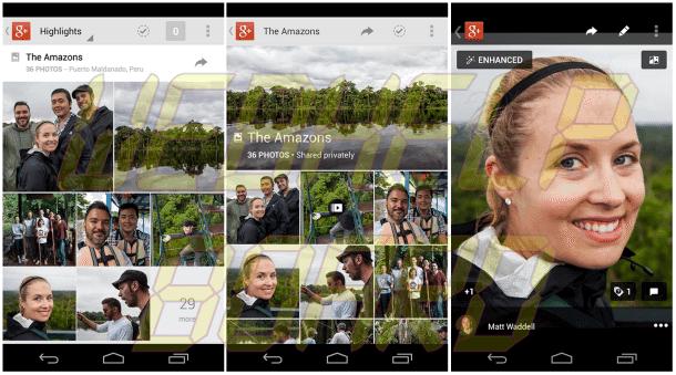 google plus photos auto backup - Tutorial: Impedindo que o Google+ Auto Backup salve fotos do Whatsapp