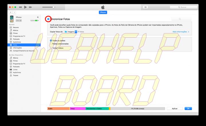 ss4 720x441 - Tutorial: libere espaço no iPhone e iCloud fazendo backup das fotos no PC