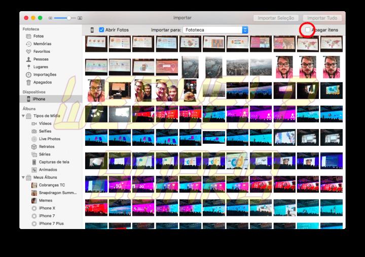 ss5 720x506 - Tutorial: libere espaço no iPhone e iCloud fazendo backup das fotos no PC