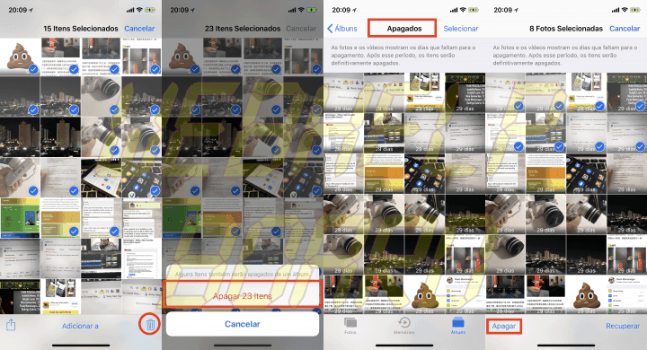 ss6 720x390 - Tutorial: libere espaço no iPhone e iCloud fazendo backup das fotos no PC