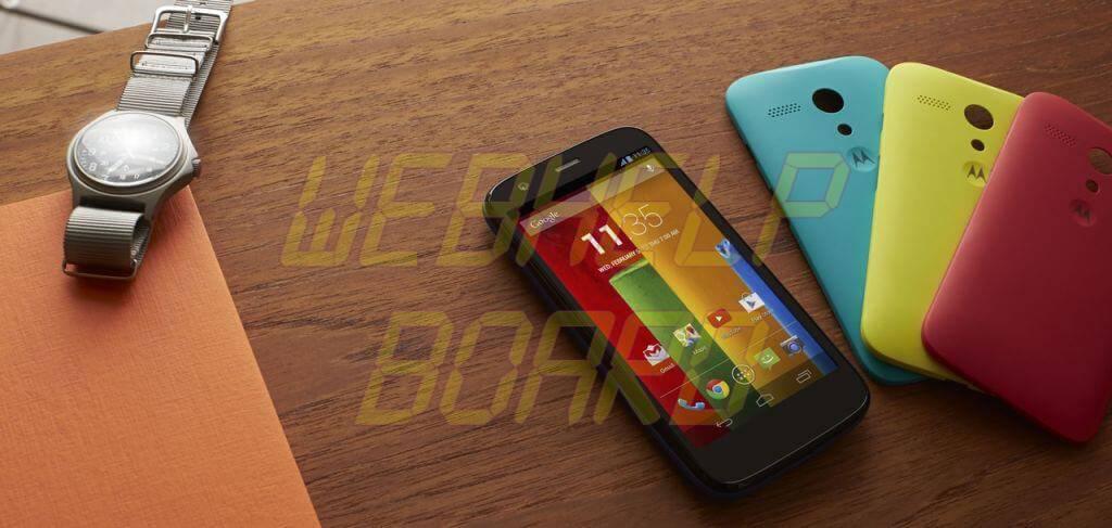 Moto G Announcement - Moto G: dicas para aproveitar melhor seu novo smartphone