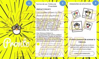 Pronto 1 320x190 - Tutorial: Como enviar mensagens autodestrutivas utilizando o Whastapp