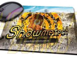 PROMOCIÓN: Showmetech da Mousepad a los que Twitta!