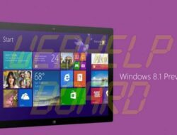 Tutorial: cómo instalar Windows 8.1 Preview en su ordenador