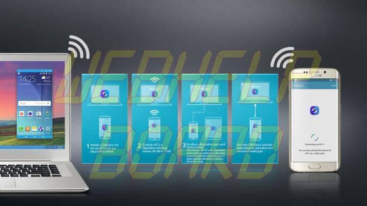 img desk sidesync module01 720x405 - Samsung SideSync: veja como atender uma ligação via celular pelo computador