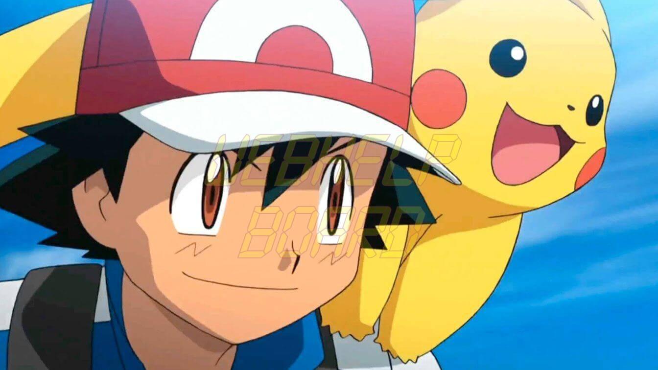 pokemon diancie e il bozzolo della distruzione 01 - Tutorial: Como fazer o Pikachu andar no ombro em Pokémon Go