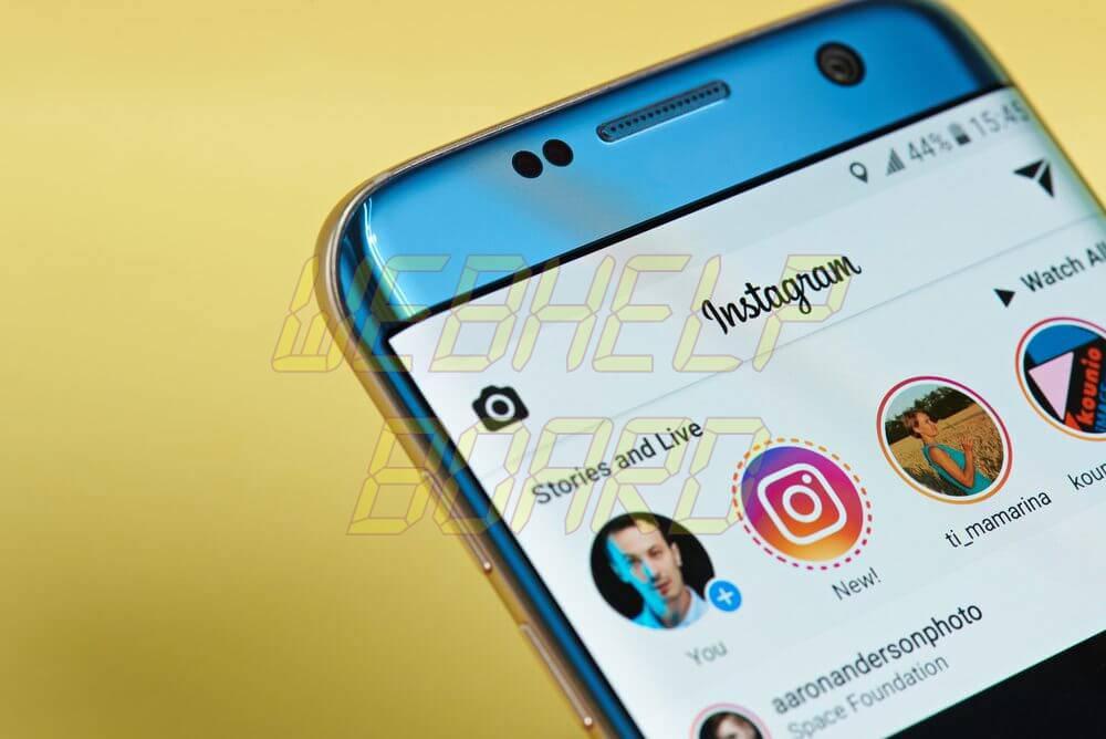 shutterstock 665858467 - Como utilizar o Arquivo e Highlights do Instagram Stories