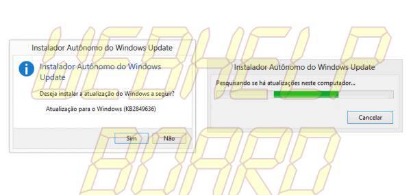 windows 8 1 download atualizacao 600x285 - Tutorial: como instalar o Windows 8.1 Preview no computador