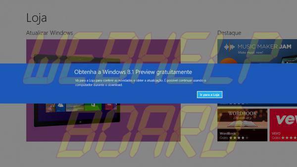 windows 8 1 store 600x337 - Tutorial: como instalar o Windows 8.1 Preview no computador