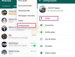 Consejo: Cómo habilitar la verificación de dos pasos de WhatsApp Beta