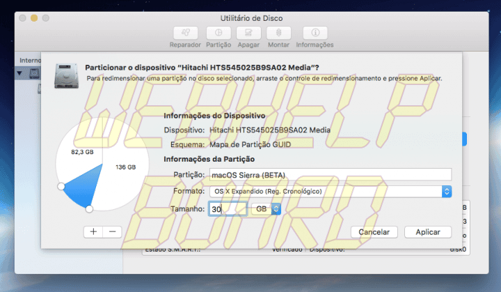 2zeira 720x419 - Tutorial: Confira como instalar o beta público do macOS Sierra