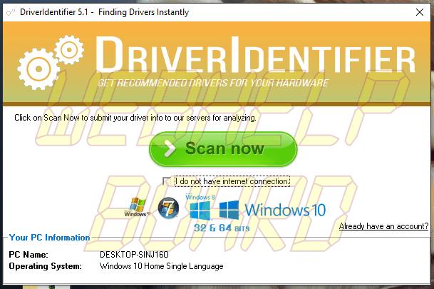Captura de Tela 72 - Drivers: aprenda a obter, instalar e atualizar facilmente