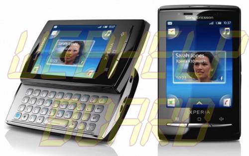 Sony Ericsson Xperia X10 Mini Pro 500x315 - Lista de ROMs para o Xperia X10 Mini Pro