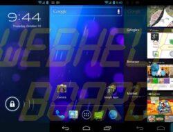 Aprende a cambiar el aspecto de tu Android - Parte 1 - Lanzadores