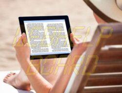 Tutorial: cómo crear un eBook para leer en cualquier lugar
